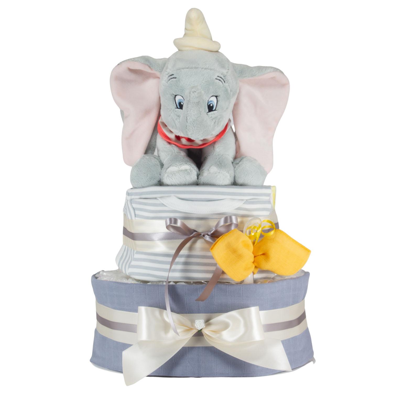 Windeltorte Disney Dumbo